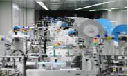 唐山:装备制造企业转产防疫物资生产