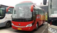 唐山市交运集团县际县内班线超七成恢复运营