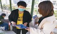 尚义社区开展全民国家安全教育日普法宣传活动