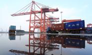唐山港1至3月份外贸货物吞吐量同比增长0.38%