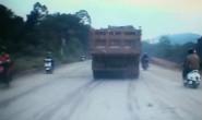 视频|惨痛!一定要远离大货车!