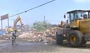 视频|国道205线唐秦界至古冶段大修工程全面开工