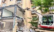 机场路街道祥和里二社区:积极推进违扩建拆除