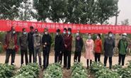 路南区科协与稻地镇共同组织集中培训