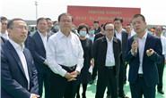 丰润区京津冀协同发展河北省奶业振兴项目开工