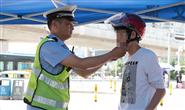 6月1日起,开车不系安全带、骑乘摩托不戴头盔,要挨罚了!