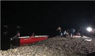 重庆潼南8名落水青少年全部打捞出水 均已无生命体征