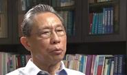 钟南山:预计今冬明春新冠肺炎疫情仍会存在