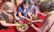 祥富里社区喜过第十三届邻里节