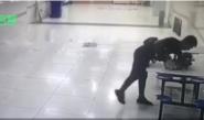 夫妻吵架把1岁半儿子扔在商场,直到3天后…警方通报