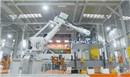 承接天津产业转移!唐山这个项目要建设8100吨大型自动化冲压生产线