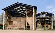 视频|走进启新水泥工业博物馆 寻找唐山的历史记忆
