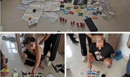 视频|涉案138万元!唐山警方跨省打掉电信诈骗团伙