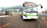 唐山公交恢复老年卡使用及新办、年检等业务