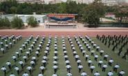 6所公安院校继续在河北招生,7月17日至22日面试