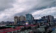 未来三天,唐山多分散性雷雨!