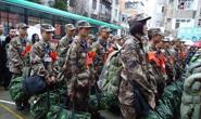 滦州今年秋季征兵已启动,这些人是重点征集对象