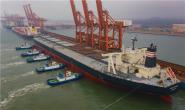 妃甸口岸上半年外贸货物吞吐量超9000万吨