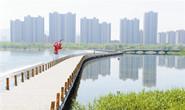 唐山水环境质量持续提升
