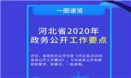 政策图鉴 |《河北省2020年政务公开工作要点》
