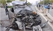 交通肇事罪大数据:男司机万人发案率为女司机8.8倍