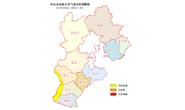 河北省发布地质灾害气象风险预警