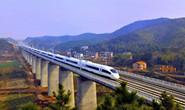 全国铁路营业里程突破14万公里,含高铁3.6万公里