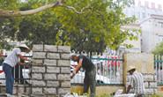 路南区长城园周边设施改造提升