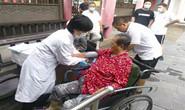 社区心系残疾人,免费体检暖人心