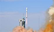 视频|高分九号05星发射成功 搭载发射多功能试验卫星、天拓五号卫星
