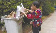社区老年志愿者:甘于奉献不言老