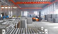 乐亭着力打造建筑装备支护产业