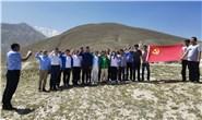 唐山市第九批援疆医生团队对口支援且末纪实