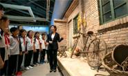 唐山:农垦博物馆里学知识