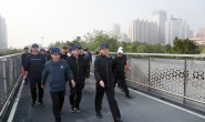 视频|健康行!唐山书记市长带头走超级绿道