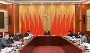 唐山召开扶贫开发和脱贫工作领导小组会议
