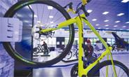 组图|唐山:打造自行车零部件产业基地