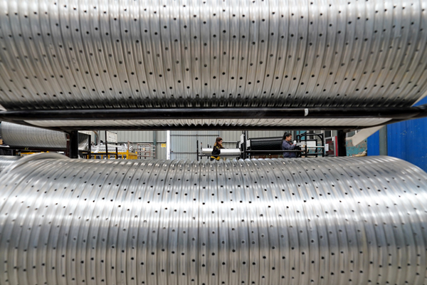 唐山:打造自行车零部件产业基地-领骑网