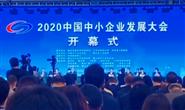 2020中国中小企业发展大会在唐山开幕