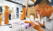 体验非遗文化!路北区举办首届文化创意市集