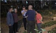 路南警方积极化解群众矛盾纠纷