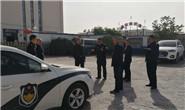 警民携手共建平安 丰润区公安局开展警营开放日活动
