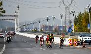 迁西:2020年全国公路自行车锦标赛第五日比赛精彩瞬间