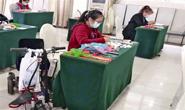 喜获省残疾人岗位精英职业技能竞赛第一名!路南姑娘将代表河北省出战国赛