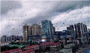 唐山今晚有雨!