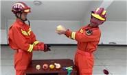 提醒 | 剥橙子橘子时不要碰它,真的会爆炸!