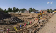 视频|滦州:坑塘治理美化乡村环境