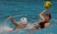 新华社聚焦|2020年全国女子水球冠军赛在迁安开赛