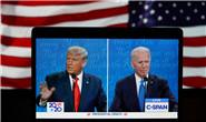 美国媒体测算拜登已获逾270张选举人票