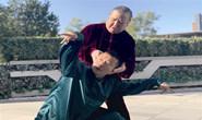 非遗铜臂螳螂拳传承人马振岭:为传统文化的振兴贡献力量